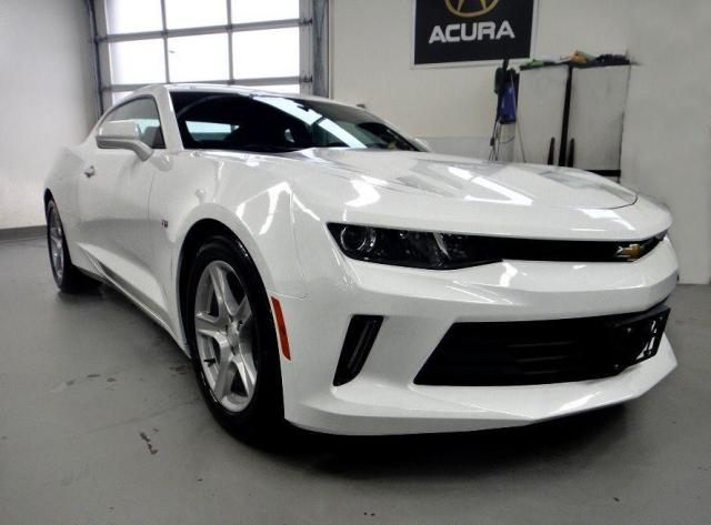 2017 Chevrolet Camaro 1LT,MUST SEE,LOW KM,ONE OWNER,NO ACCIDENT