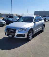Used 2014 Audi Q5 2.0L | LEATHER | AWD | $0 DOWN - EVERYONE APPROVED for sale in Calgary, AB