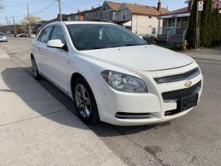 Used 2008 Chevrolet Malibu 4DR SDN 1LT for sale in Scarborough, ON