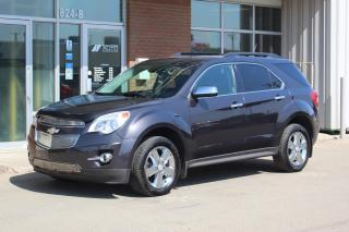 Used 2014 Chevrolet Equinox 2LT LT AWD V6 - LEATHER - REVERSE CAMERA for sale in Saskatoon, SK