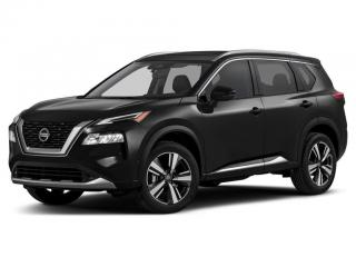 New 2021 Nissan Rogue S for sale in Toronto, ON