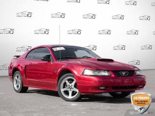 Used 2003 Ford Mustang | NO ACCIDENTS | GT | for sale in Barrie, ON
