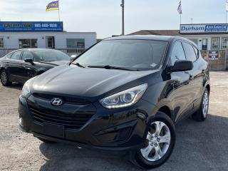 Used 2014 Hyundai Tucson GL for sale in Whitby, ON