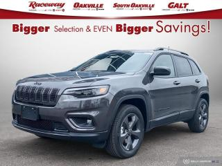 New 2021 Jeep Cherokee North 80th Anniversary Edition for sale in Etobicoke, ON