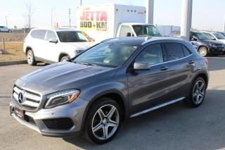 Used 2015 Mercedes-Benz GLA 2.0L GLA 250 4MATIC for sale in Whitby, ON