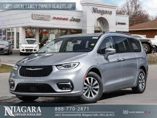 New 2021 Chrysler Pacifica Hybrid Touring-L Plus for sale in Niagara Falls, ON