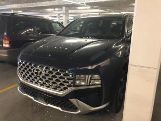 New 2021 Hyundai Santa Fe Preferred for sale in North Vancouver, BC