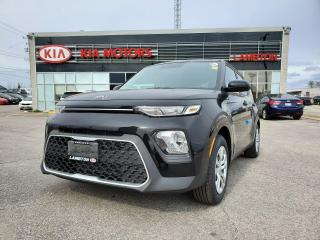 New 2021 Kia Soul LX for sale in Sarnia, ON