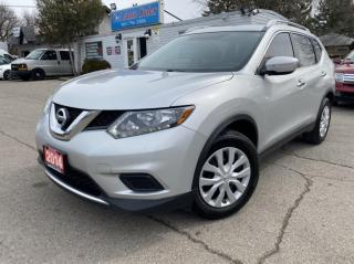 Used 2014 Nissan Rogue FWD 4dr BACK UP CAM CERTIFIED! for sale in Brampton, ON