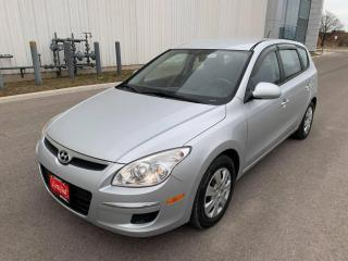 Used 2010 Hyundai Elantra Touring 4DR WGN for sale in Mississauga, ON