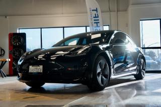Used 2020 Tesla Model 3 STANDARD RANGE PLUS AUTOPILOT, CARFAX CLEAN for sale in Oakville, ON