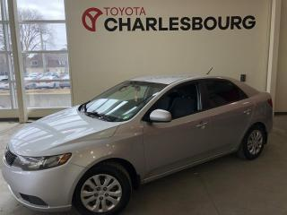 Used 2011 Kia Forte LX - Automatique for sale in Québec, QC