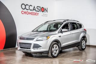 Used 2015 Ford Escape SE AWD+CAMERA DE RECUL+SIEGES CHAUFFANTS for sale in Laval, QC