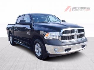 Used 2016 RAM 1500 SPORT 4X4 V6 A/C MAGS GROS ECRAN for sale in St-Hubert, QC