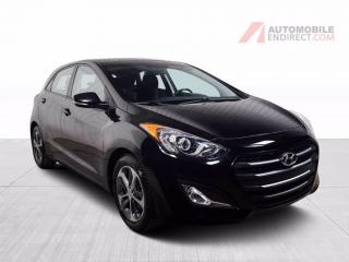 Used 2016 Hyundai Elantra GT GLS Auto A/C Mags Toit Pano Sièges Chauffants for sale in St-Hubert, QC