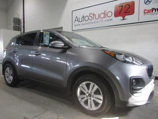 Used 2017 Kia Sportage LX **CAM RECUL**MAGS*BLUETOOTH** for sale in Mirabel, QC