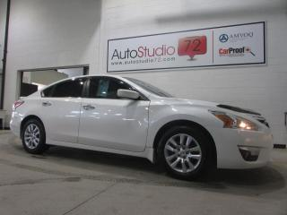 Used 2015 Nissan Altima AUTOMATIQUE**CAMERA RECUL**CRUISE for sale in Mirabel, QC