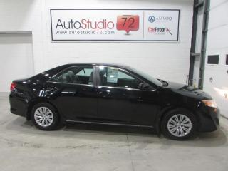 Used 2014 Toyota Camry LE**CAMERA RECUL**AUTOMATIQUE for sale in Mirabel, QC