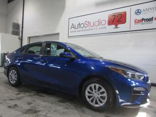 Used 2020 Kia Forte LX**AUTOMATIQUE**CAMERA RECUL for sale in Mirabel, QC