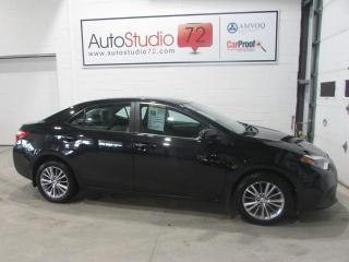 Used 2014 Toyota Corolla AUTOMATIQUE**CAMERA RECUL**MAGS for sale in Mirabel, QC