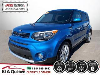 Used 2018 Kia Soul ** EX * SIEGES CHAUFFANT * CAMERA * MAGS for sale in Québec, QC