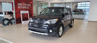 Used 2017 Kia Soul EX familiale 5 portes BA *Disponibilité for sale in Beauport, QC