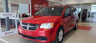 Used 2015 Dodge Grand Caravan Ensemble Valeur plus familiale 4 portes for sale in Beauport, QC