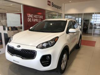 Used 2018 Kia Sportage LX Traction AWD for sale in Beauport, QC
