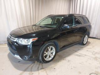 Used 2015 Mitsubishi Outlander 4 portes SE, Traction intégrale ( AWD,4X for sale in Sherbrooke, QC
