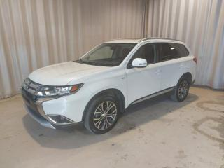 Used 2018 Mitsubishi Outlander SE TOURING AWC (AWD,4WD,4X4) ENCORE GARA for sale in Sherbrooke, QC