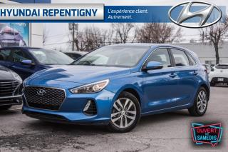 Used 2018 Hyundai Elantra GT GL Auto* MAGS, ANDROID AUTO, BLUTOOTH, CAMERA for sale in Repentigny, QC