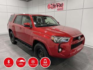 Used 2016 Toyota 4Runner SR5 - 4X4 - TOIT OUVRANT for sale in Québec, QC