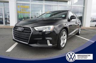 Used 2017 Audi A3 2.0T Komfort for sale in Hebbville, NS