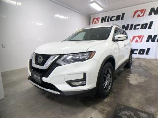 Used 2018 Nissan Rogue SV AWD TRÈS PROPRE! for sale in La Sarre, QC