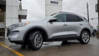New 2021 Ford Escape SEL Hybrid for sale in Niagara Falls, ON