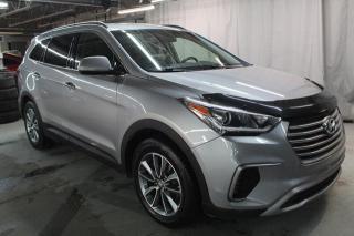 Used 2017 Hyundai Santa Fe XL TI 4portes de catégorie supérieure for sale in St-Constant, QC