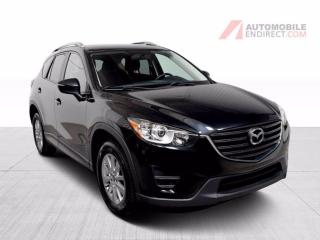 Used 2016 Mazda CX-5 GX A/C Mags Bluetooth for sale in Île-Perrot, QC