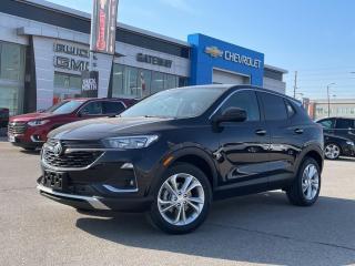 New 2021 Buick Encore GX Preferred for sale in Brampton, ON