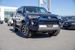 Used 2018 Toyota 4Runner SR5 V6 5A for sale in Surrey, BC