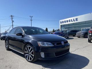 Used 2013 Volkswagen Jetta GLI GLI TEL QUEL for sale in St-Eustache, QC