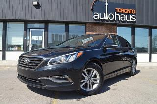 Used 2016 Hyundai Sonata GLS I SUNROOF I BLIND SPOTS I CAM for sale in Concord, ON