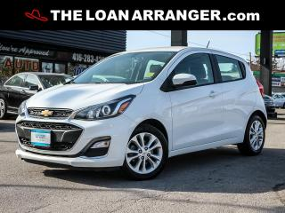 Used 2019 Chevrolet Spark for sale in Barrie, ON