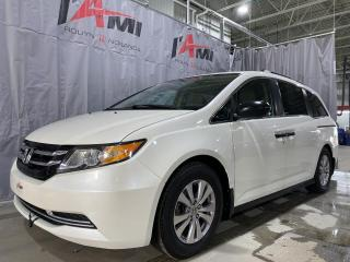 Used 2016 Honda Odyssey 4DR WGN SE for sale in Rouyn-Noranda, QC