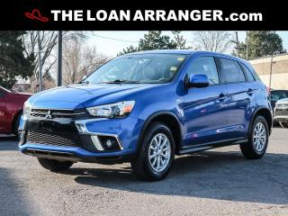 Used 2018 Mitsubishi RVR for sale in Barrie, ON
