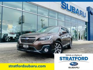 Used 2019 Subaru Outback Premier for sale in Stratford, ON