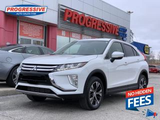 Used 2020 Mitsubishi Eclipse Cross BACK UP CAMERA / HEATED SEATS for sale in Sarnia, ON