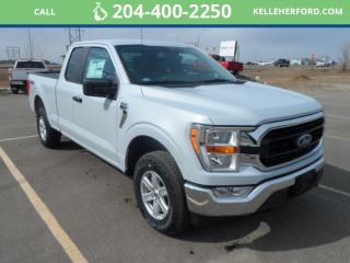 New 2021 Ford F-150 XLT for sale in Brandon, MB