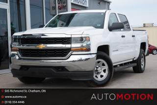 Used 2017 Chevrolet Silverado 1500 VERY CLEAN NO ACCIDENTS - LIMITED TIME ONLY for sale in Chatham, ON