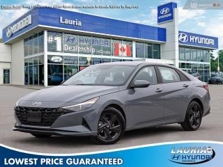 New 2021 Hyundai Elantra Preferred w/Sun & Tech pkg for sale in Port Hope, ON