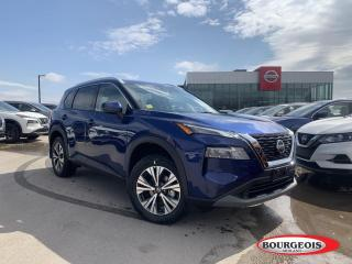 New 2021 Nissan Rogue SV for sale in Midland, ON